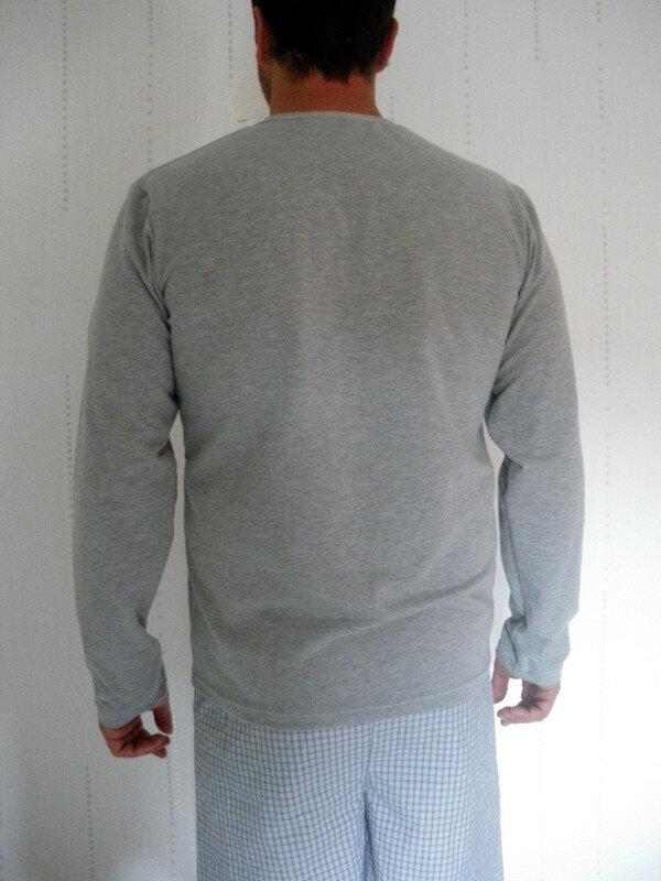 T-shirt gris (6)