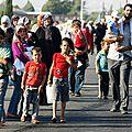 Réunion publique sur l'accueil des réfugiés à avranches - mercredi 28 octobre 2015