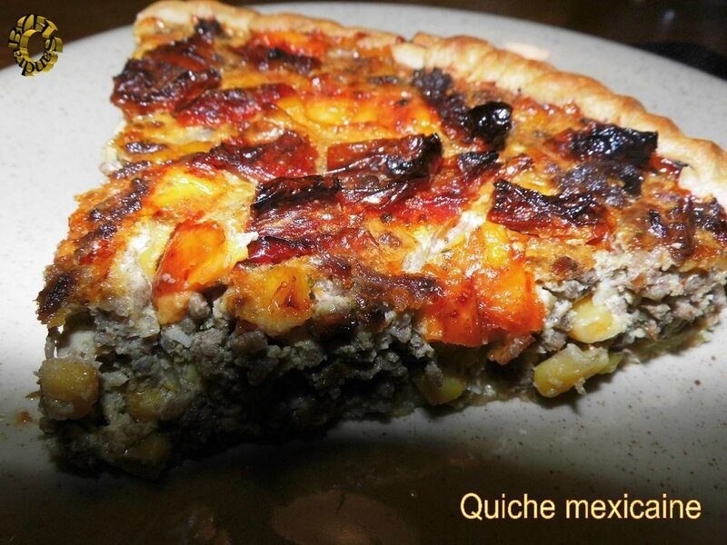 1028 Quiche mexicaine Couv
