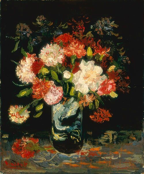 More than a Century of French Masterpieces Examined Works by Van Gogh, Manet, Cézanne, and more