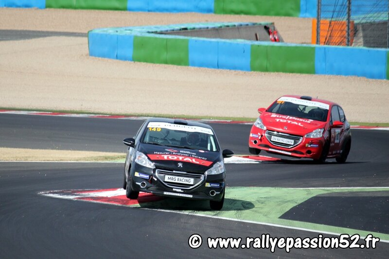 Rencontres peugeot sport magny cours 2017