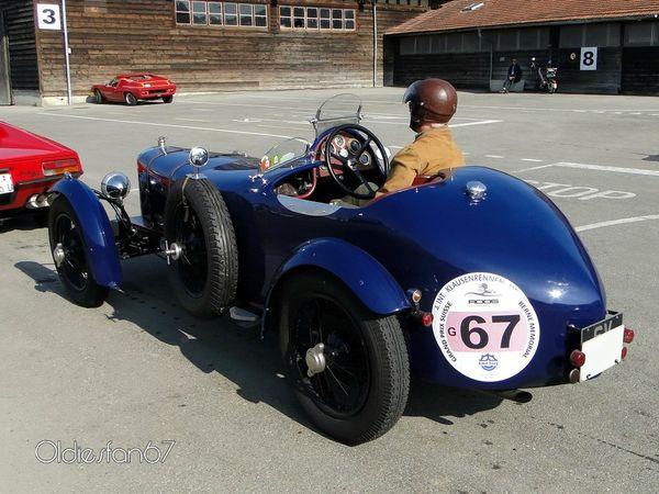 lea-francis type s hyper 1928 1931 b