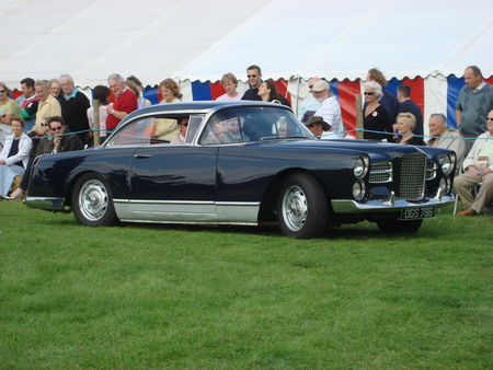 Facel_Vega_french_sportscar