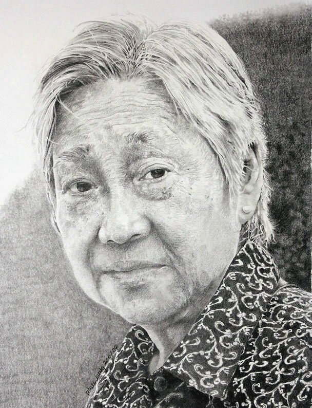 Paul Lung _pencil graphite realism drawing (2)