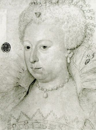 Marguerite de Valois