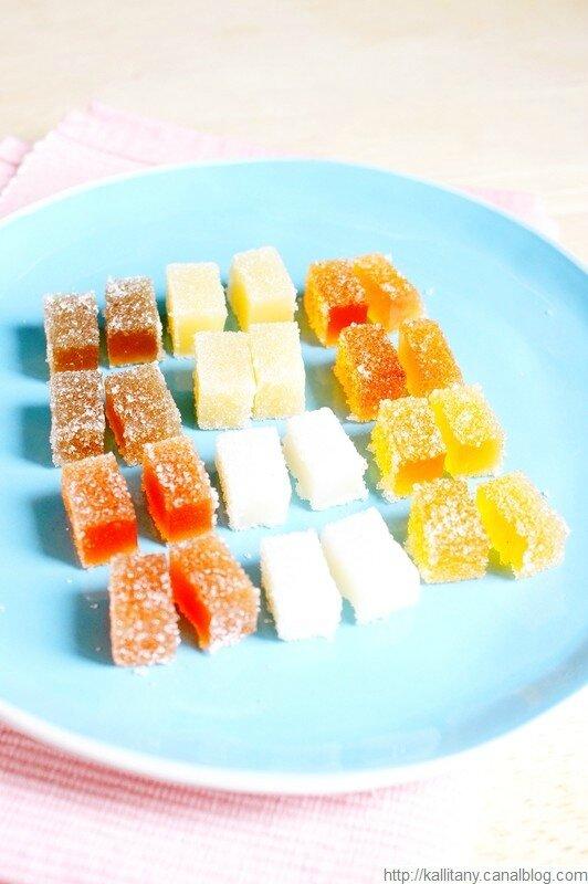 Blog culinaire Kallitany - Pâtes de fruits Lauzéa (12)