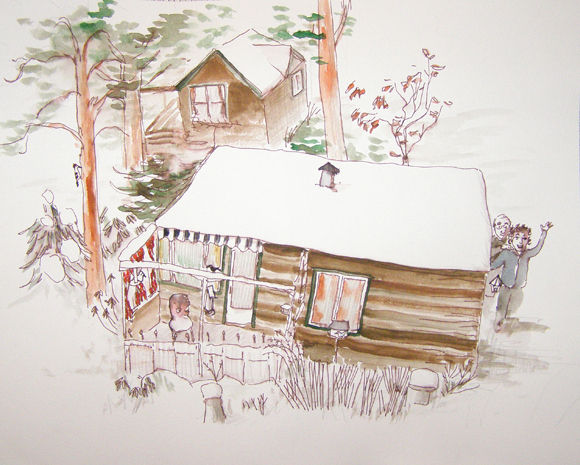 cottage_at_strangnas