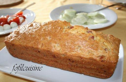 Cake Lardons  G