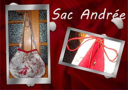 sac Andrée