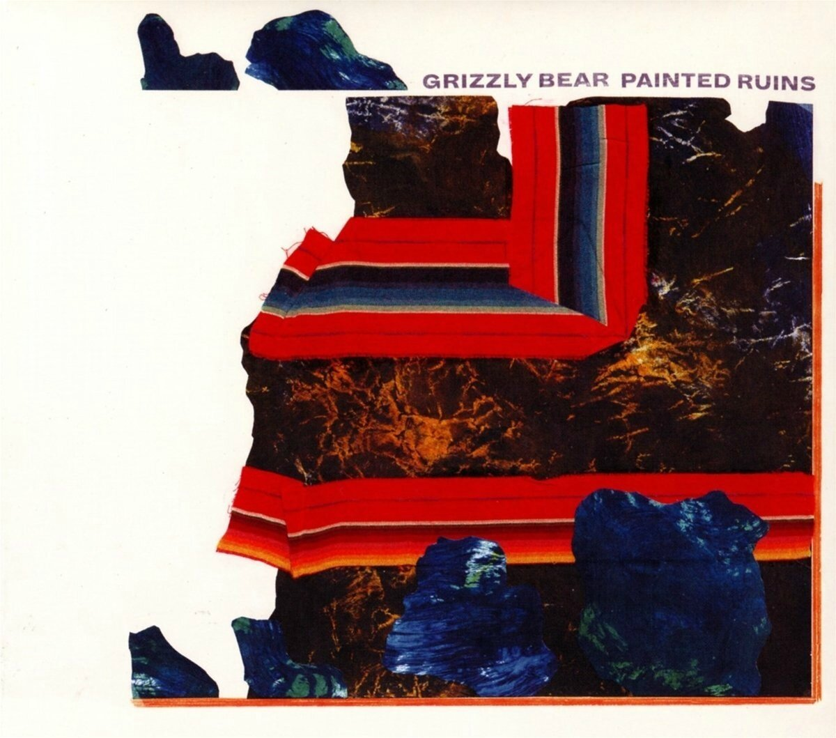 GRIZZLY BEAR – Painted Ruins (2017)