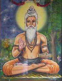 A short study of Patanjali, the father of Yoga