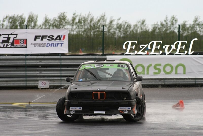 Drift 2 EzEvEl