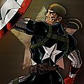 Captain america challenge, les résultats !