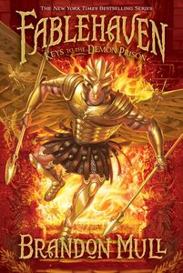 fablehaven5