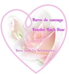 Barre massage Tender Rock Star