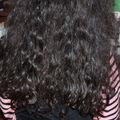 Masque démélant pour cheveux secs, frisés et crépus