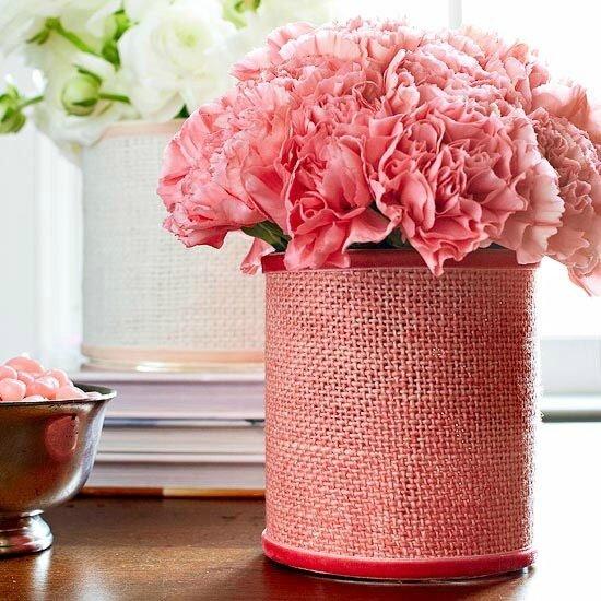 58728-Burlap-Wrapped-Flower-Vases