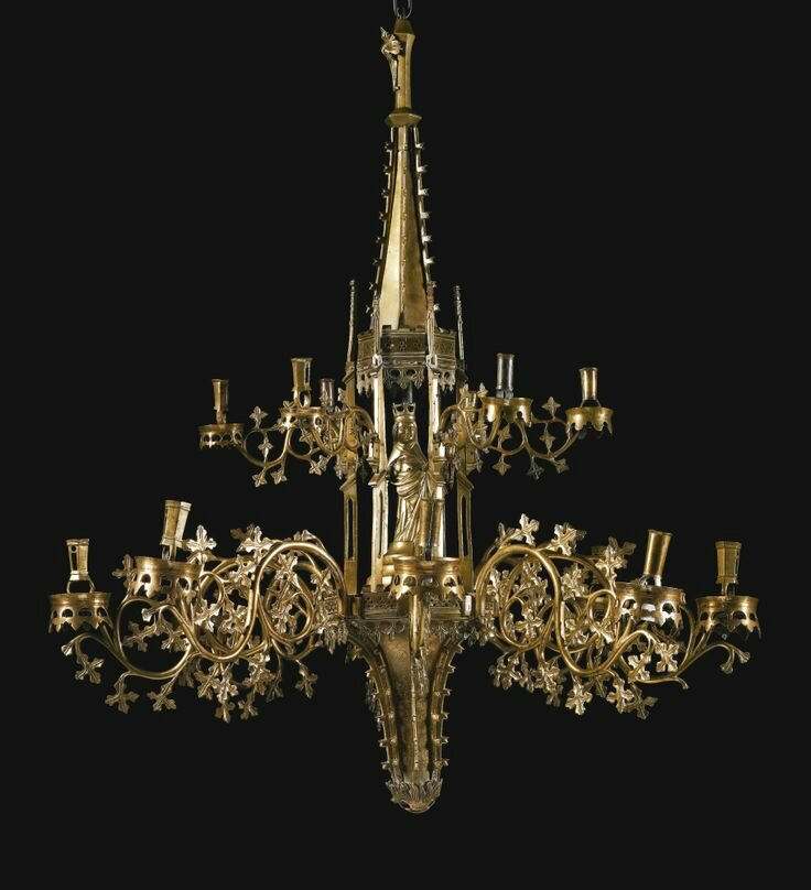 Sothebys to sell magnificent 15th century chandelier dating to the sothebys to sell magnificent 15th century chandelier dating to the 15th century aloadofball Images
