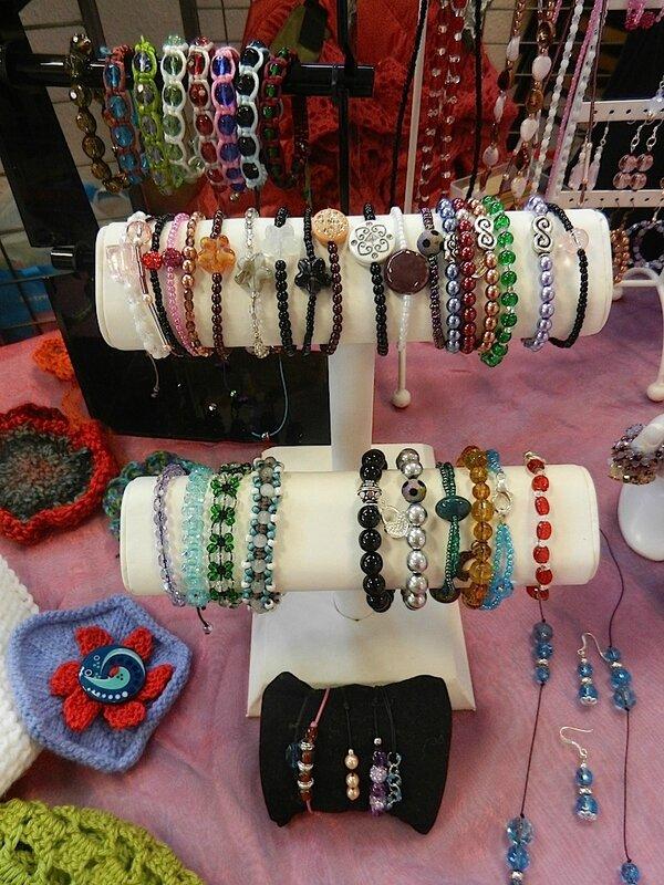 Geny Bracelets