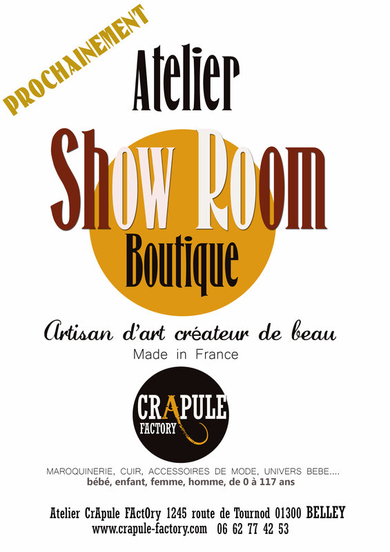 SHOW ROOM 2PROCHAIENEMENT