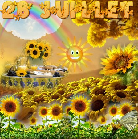 _ 1 CHAISARD 028 JUILLET