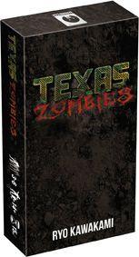 Boutique jeux de société - morbihan - ludis factory - texas zombies