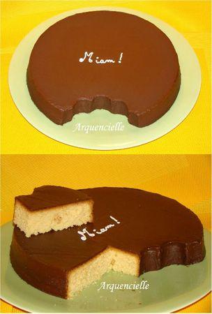 Gâteau Miam