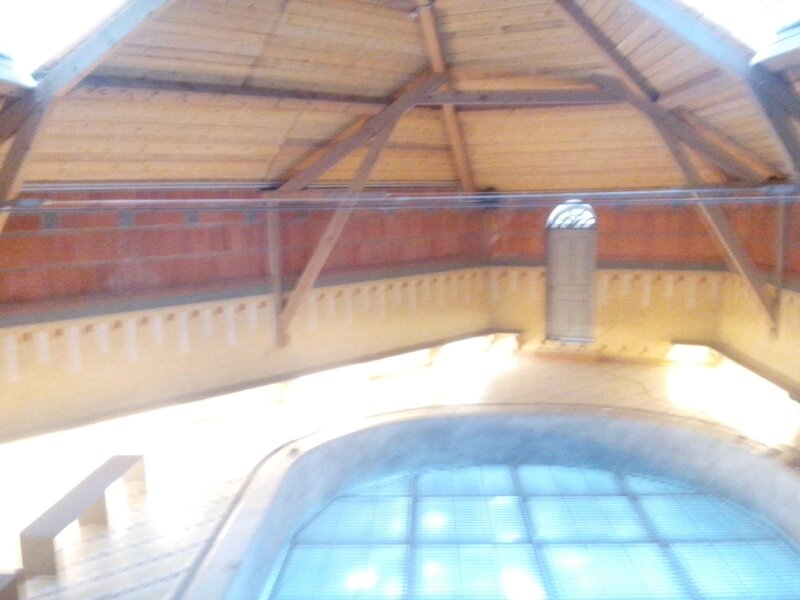 piscine familistère