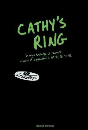 Cathy s book 3 Lectures de Liliba