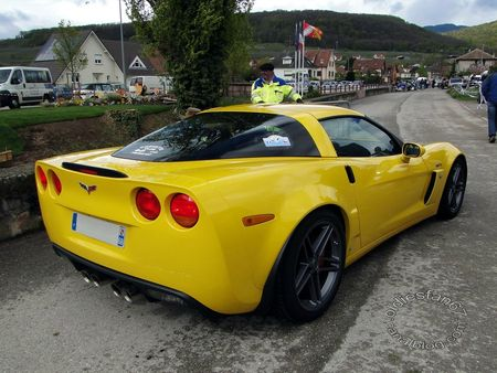 chevrolet corvette c6, 2005 2013, bourse de soultzmatt 2012 4