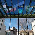 La Fondation Van Gogh, à Arles