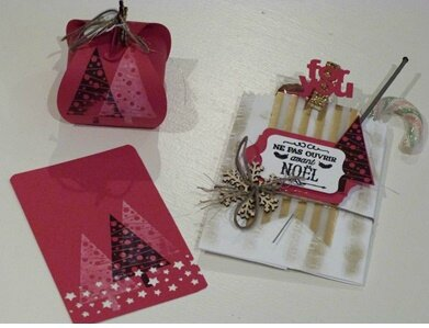 stampin up atelier