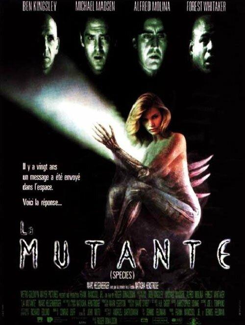 affiche-la-mutante-species-1995-1