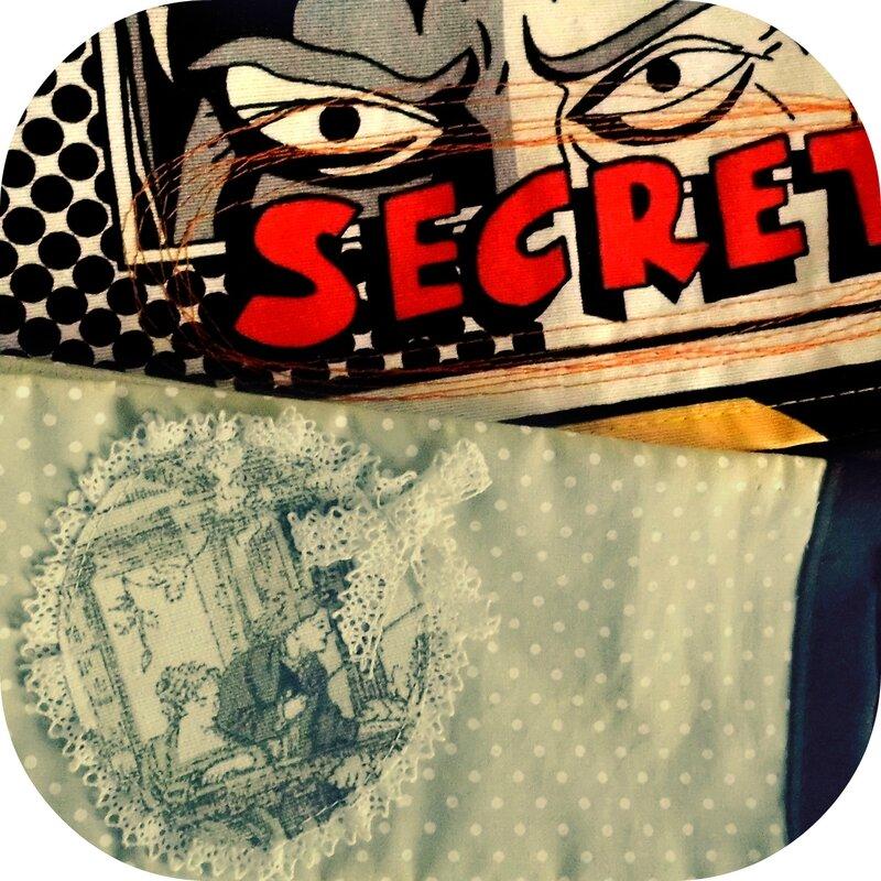 Secret Sept 2014