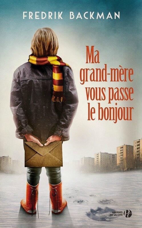 Ma-grand-mere