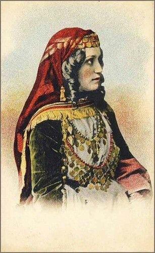 Arménienne