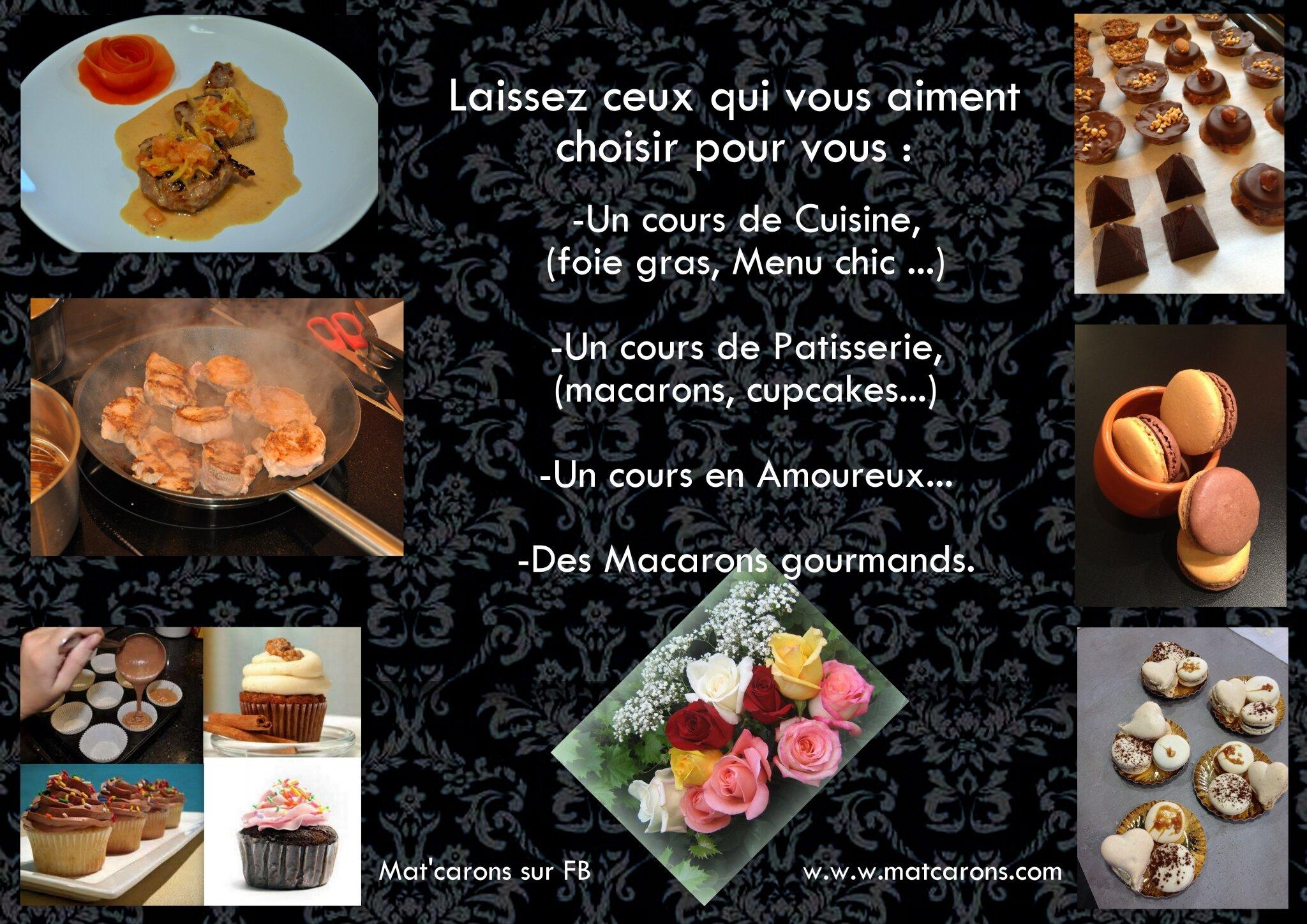 Cours de cuisine salon de provence tous les messages sur for Donner des cours de cuisine