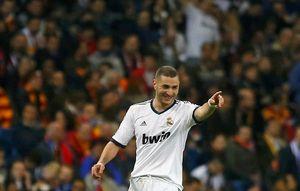 Goal - Cristiano Ronaldo Real Madrid Galatasaray 3 0 @Cristiano (4)