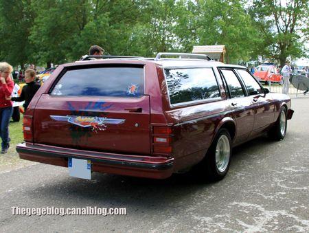 Chevrolet caprice classic station wagon (Retro Meus Auto Madine 2012) 04
