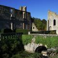 La durbellière, le château d'henri de la rochejaquelein