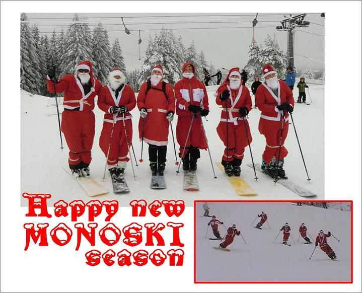 happy new monoski season ....thanks Stephan (-;
