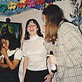Fiesta pour les 18 ans de Sandra