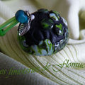 BAGUE CAMOUFFLAGE