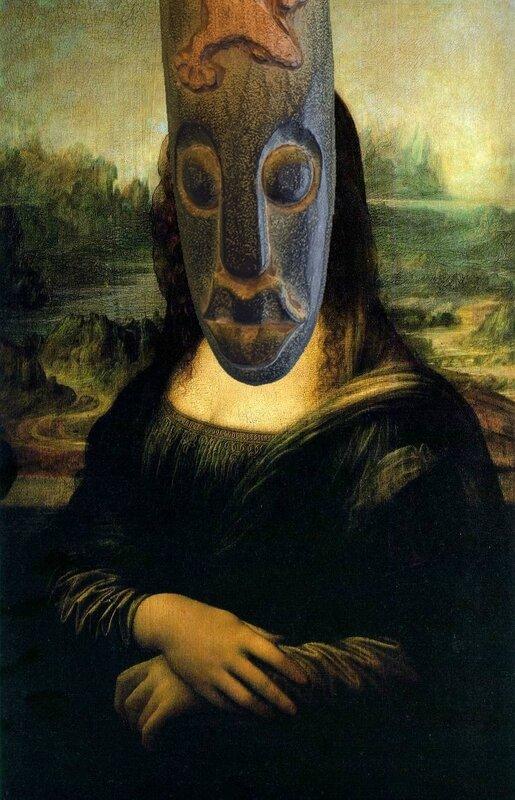 2017 06 23 Mona Lisa l' africaine 2