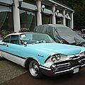 DODGE Royal 2door hardtop 1958 Baden Baden (1)