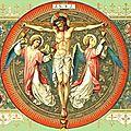 Neuvaine au précieux sang de jésus-christ