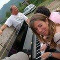 Concert dans un camion 2