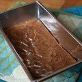 Brownie tout chocolat