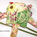 53- Francine : www.couleursetpoints.canalblog.com
