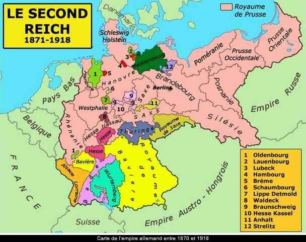 Snd Reich